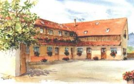 Detached House à BEBLENHEIM