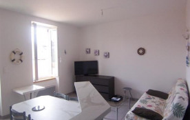 Appartement type 2 alcove