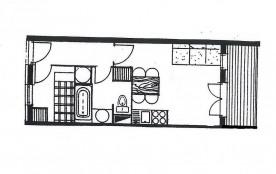 Appartement 2 pièces 4 personnes (B2)