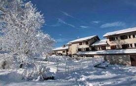 Village vacances Cévéo de Bellefontaine