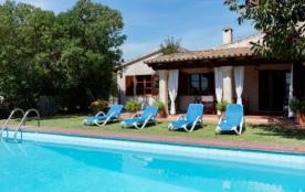 Villa in Pollensa - 103209