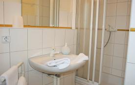 Appartement pour 2 personnes à Wiek