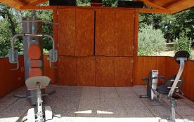 Appartement pour 2 personnes à San Gimignano