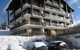 Apartment à NOTRE DAME DE BELLECOMBE