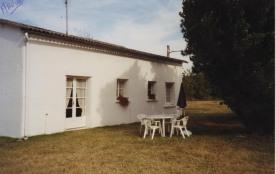 Detached House à ARVERT