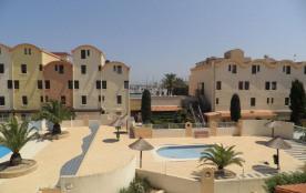 Résidence les Dromadaires - Appartement 1 pièce cabine de 27 m² environ pour 4 personnes situé su...