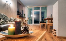 Appartement pour 4 personnes à Pettneu am Arlberg