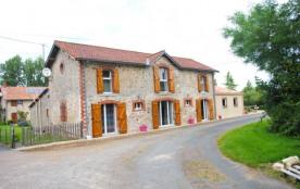 Gîte avec SPA privatif ouvert toute l'année - La Boissière-des-Landes