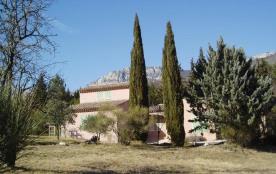 Villa à BUIS LES BARONNIES
