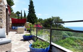 Terrasse au soleil..