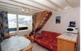 Appartement avec 3 pièces et une surface de 40m²