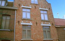 Studio pour 3 personnes à Bruges