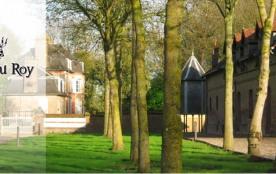 La Chance au Roy Chambre d'hôtes et gites proche de Baie-Somme