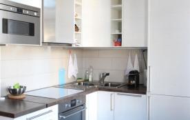 La Baule (44) - Quartier centre - Résidence « Les Aloës ». Appartement 1 pièce - 19 m² environ - jusqu'à 4 personnes.