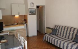FR-1-327-57 - Petite villa pour 4 personnes proche plage Seignos