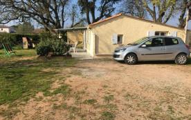 Gîtes de France - La Maison sous les chênes.