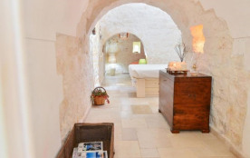 Maison pour 2 personnes à San Vito Dei Normanni