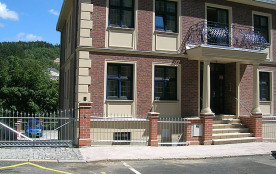 Appartement pour 2 personnes à Marianske Lazne