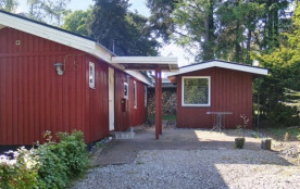 Maison pour 3 personnes à Vordingborg