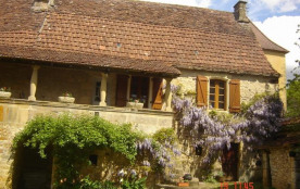 Detached House à COUX ET BIGAROQUE