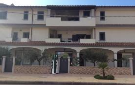 Appartement pour 4 personnes à Orosei