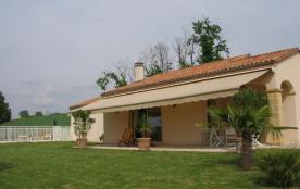 Villa à SARLAT LA CANEDA