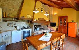 Maison pour 6 personnes à Certaldo