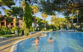 Pierre & Vacances, La Pinède - Appartement 2 pièces 4/5 personnes - Vue mer Standard