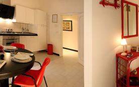 Appartement pour 1 personnes à Cattolica