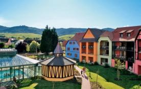 Pierre & Vacances, Le Clos d'Eguisheim - Studio 3/4 personnes Standard