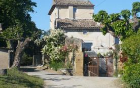 Gîte Provençale 8 personnes + piscine
