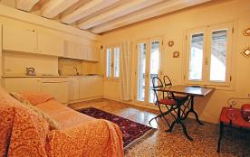 Appartement pour 3 personnes à Venise