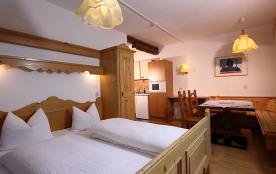 Appartement pour 2 personnes à Sankt Leonhard im Pitztal