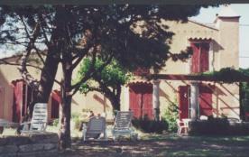Maison à louer pour vacances à Lambesc