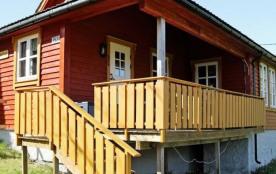Maison pour 4 personnes à Vaksdal