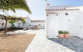 Maison pour 4 personnes à Palm- Mar