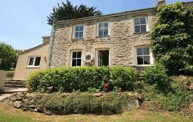 Maison pour 3 personnes à Perranporth