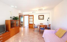 Appartement pour 4 personnes à Santa Susana