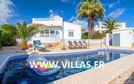 Villa AB ROCA
