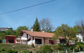 Detached House à SAINT PEE SUR NIVELLE