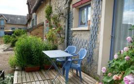 le calme de la campagne et proche de la région Fontainebleau-Paris - Courdimanche-sur-Essonne
