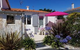 Maison mer à Bourgenay (Vendée 85) proche Sables d'olonne