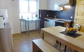 Appartement pour 4 personnes à Schutterzell