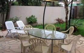 Grand F3, 10mn plages, au calme Wifi jardin privé 2 salles de bains et 2 wc