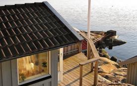Maison pour 1 personnes à Torslanda