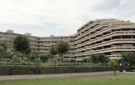 Apartment à CANET PLAGE