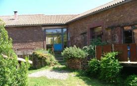 Detached House à VABRES L'ABBAYE