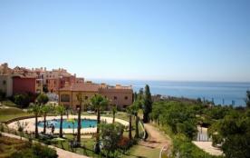 Pierre & Vacances, Terrazas Costa del Sol - Appartement 2 pièces 4 personnes - Climatisé Standard