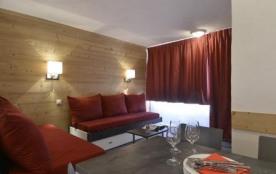 Appartement 2 pièces 5 personnes (507)