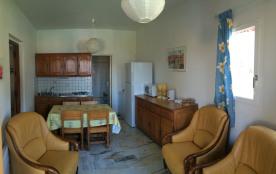 l'intérieur du Laurier